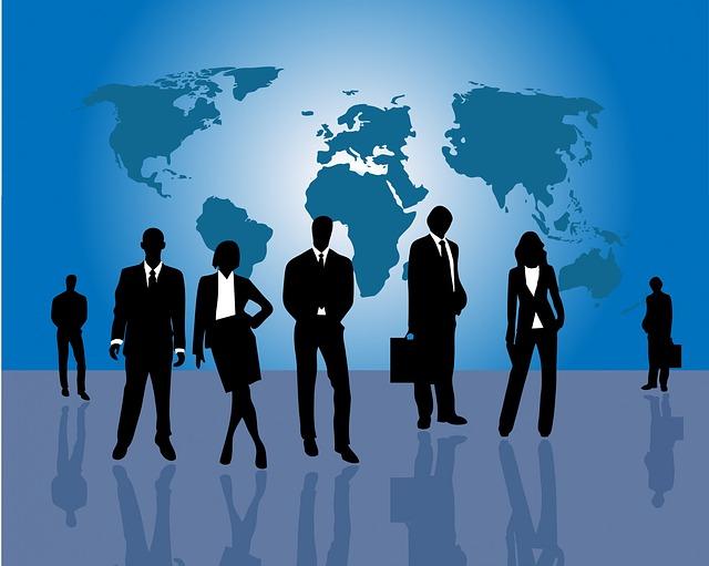 celosvětový byznys