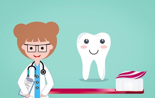 zub a kartáček