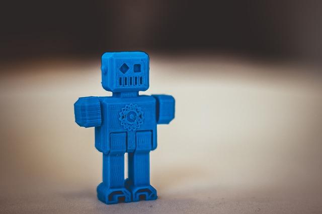 výrobek 3D tisku